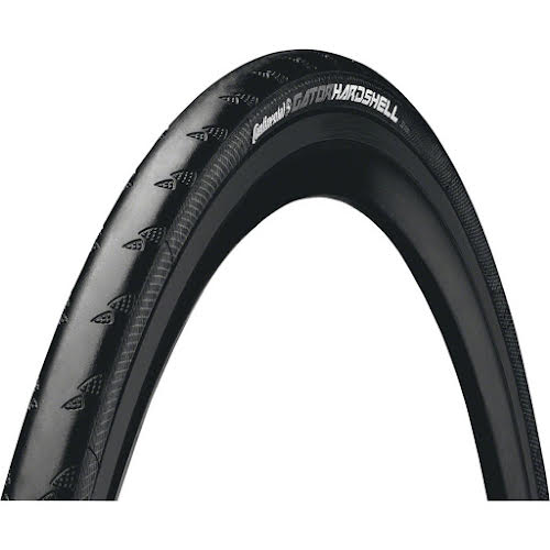 Continental Gator Hardshell Black Edition 700c Tire - Folding