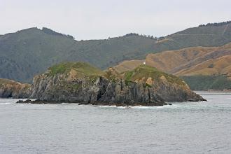 Photo: Marlborough Sounds