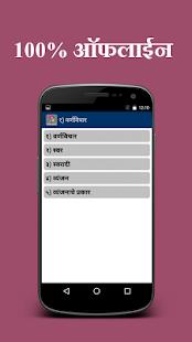 Marathi Vyakaran (Grammar) - náhled