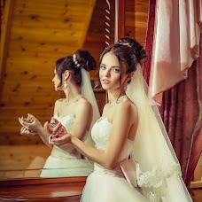 Wedding photographer Denis Voronin (denphoto). Photo of 01.08.2016
