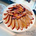 皇金脆皮烤鴨