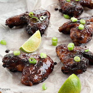 Chinese 5 Spice Sauce Recipes.
