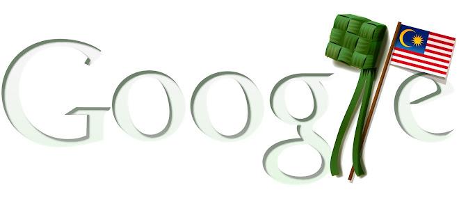 大红花再次现身 Google Doogle,与马来西亚国民一同欢庆国庆日! 12