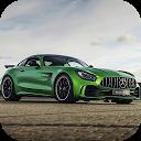 AMG GT R Drift Max - 3D Speed Car Drift Racing APK