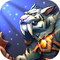 War Of Champions Idle RPG icon
