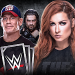 WWE SuperCard – Multiplayer Card Battle Game 4.5.0.458049