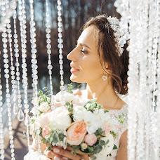 Wedding photographer Mikhail Kholodkov (mikholodkov). Photo of 17.05.2018
