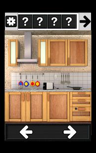Download 脱出ゲーム キッチンの謎 For PC Windows and Mac apk screenshot 7