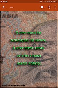 Frases de Mahatma Gandhi - náhled
