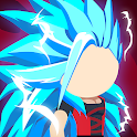 Stick Hero Fighter - Supreme Dragon Warriors icon