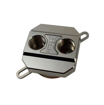 Watercool  HEATKILLER® IV NSB Rev3.0 Nickel