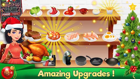 Kitchen Cooking Games Restaurant Food Maker Mania - náhled