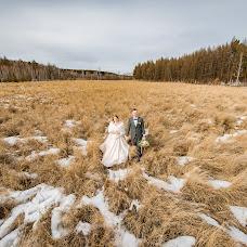 Wedding photographer Roman Popov (fotoroman1). Photo of 17.03.2018