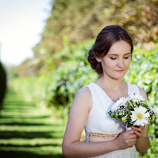 Wedding photographer Yuliya Filippovskikh (Firsova27). Photo of 01.11.2015