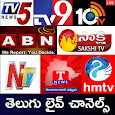 Telugu Live News Channels