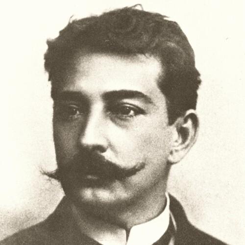 Aluisio Azevedo foi outro escritor importante para o naturalismo e realismo brasileiro (Fonte: Wikimedia Commons)