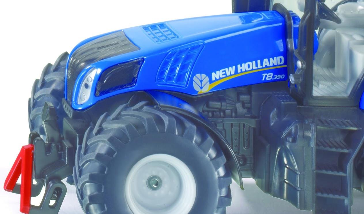 Siku Farmer New holland