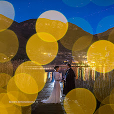 Wedding photographer Simone Lorenzi (simonelorenzi). Photo of 07.01.2015