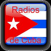 Radio stations of Cuba AM / FM