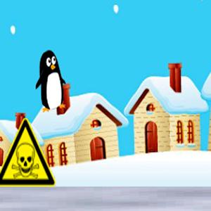 El Pinguino Runner Gratis
