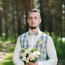 Wedding photographer Natalya Perminova (NataDev). Photo of 24.03.2015