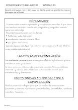 Photo: Medios de comunicacion