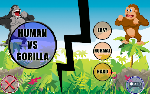 How to mod Gorilla vs Gorilla 1.1.0 apk for bluestacks