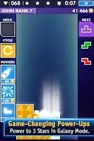 Screenshot of TETRIS®