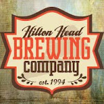 Logo for Hilton Head Brewing Company