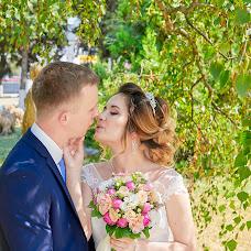 Wedding photographer Anzhella Starkova (starkova). Photo of 22.07.2018