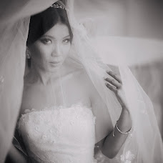 Wedding photographer Andrey Kim (AndreyKZ). Photo of 21.12.2013