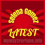 Latest News About Selena Gomez