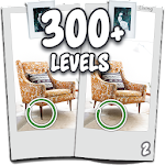 Find the difference 300 level Spot the differences 3.35