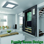 Family Room Design APK icon