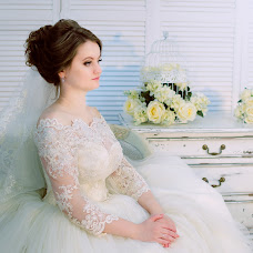 Wedding photographer Yuliya Kravchenko (yuliyaphoto). Photo of 19.01.2017