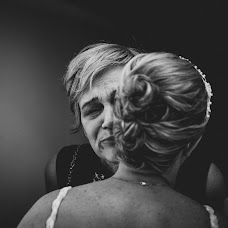Fotografo di matrimoni Donatello Viti (Donatello). Foto del 16.12.2018