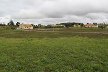 Terrain 1245 m2