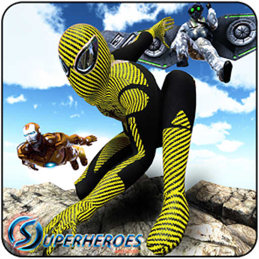 Spiderheroes vs wullture homecoming file APK Free for PC, smart TV Download