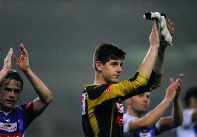 Deze twee Belgische clubs zijn vertegenwoordigd in top 10 opleidingen voor doelmannen