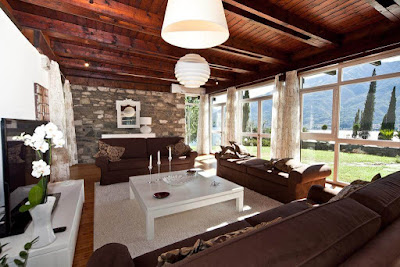 750m2 front lake Dream luxury Villa with unforgettable lake and mountain view