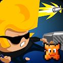 Gunslugs Free icon