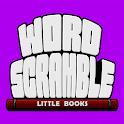 Word Scramble Little Books icon