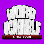 Word Scramble Little Books