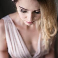 Wedding photographer Monika Klich (bialekadry). Photo of 03.03.2019