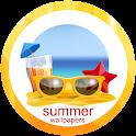 Summer Wallpaper icon