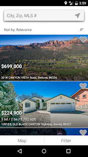 TCT Real Estate Mobile MLS- screenshot thumbnail