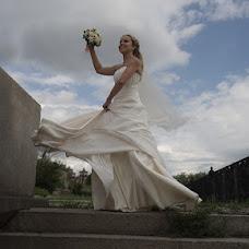 Wedding photographer Dmitriy Tikhomirov (dim-ekb). Photo of 27.07.2014