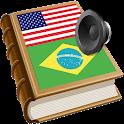 Portuguese best dict icon