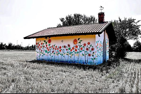 Casa in campgna di Maxdj