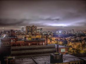 Photo: City of Light